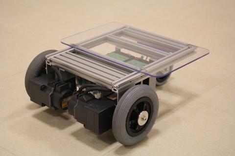 i-Cart mini