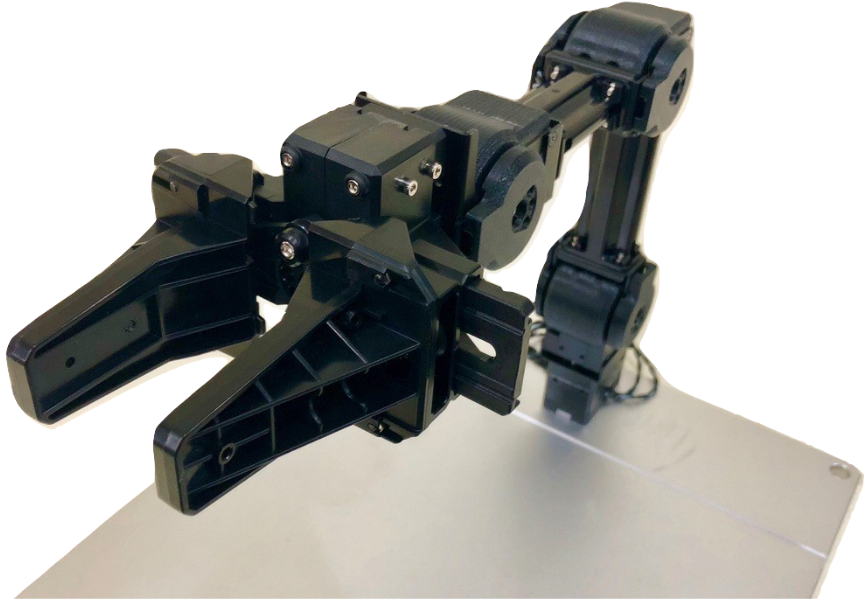 picture of OpenManipulator