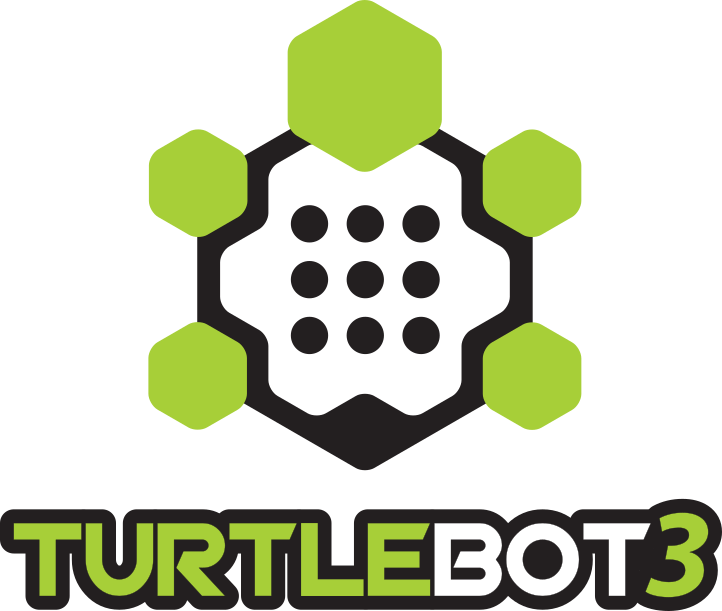 logo of TurtleBot3